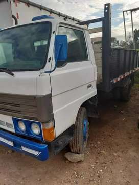 Se vende turbo