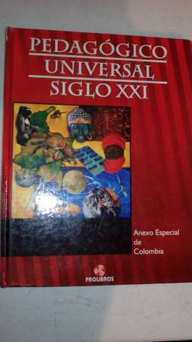 Diccionario universal ilustrado