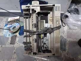 Impresora lx300 repuestos