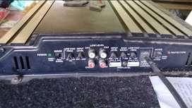 Vendo amplificador y subwofer en tumbes3