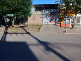 Alquilo para Depósito Local 110m2 c/baño.Av.Italia2203.