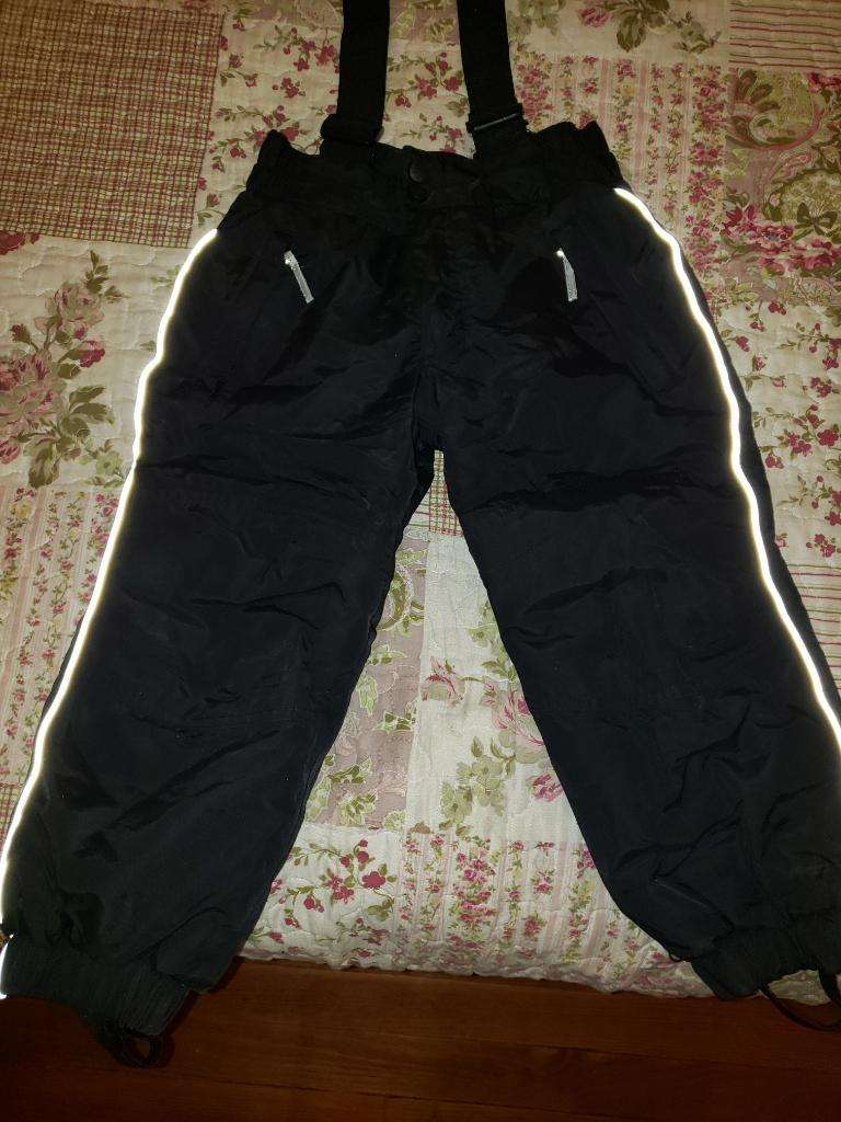 Pantalon para Nieve 0
