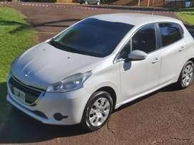 Peugeot 208 Active 2015 oportunidad!! 10% menos de info