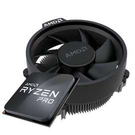 Procesador AMD Ryzen 3 PRO 4350G