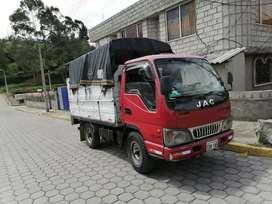Se vende camión en muy buen estado, a cualquier prueba