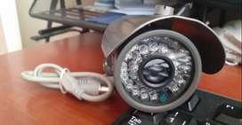 CAMARA ANALOGICA AV-506C 700 TVL