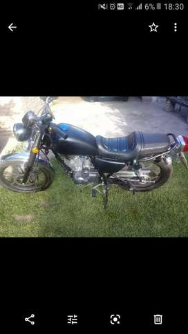 LIQUIDO Patagonia 150cc