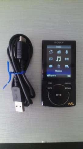 Sony Nwzs615f