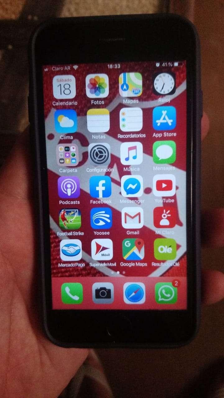 IPhone 6 de 32gb 0