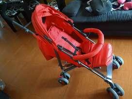 Coche Paseador para bebé Unisex Bebesit