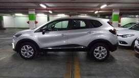 captur zen 2019 impecable