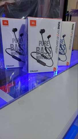JBL Headphone Bluetooth T115 BT
