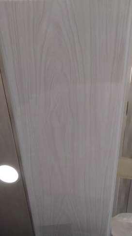 venta techo PVC