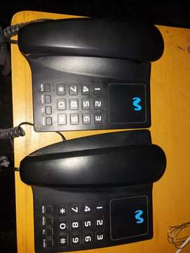 Vendo telefono g