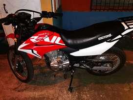 Motor uno Trail 150cc año 2020