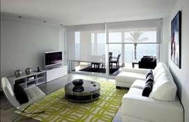 Venta de cortinas, persianas, pisos y alfombras