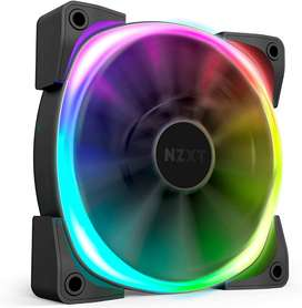 Cooler Nzxt Aer Rgb 2 - 120 Mm