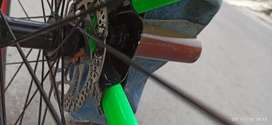 Se vende adartador de Conos para bici