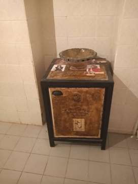 Venta de artículos para baño artesanal