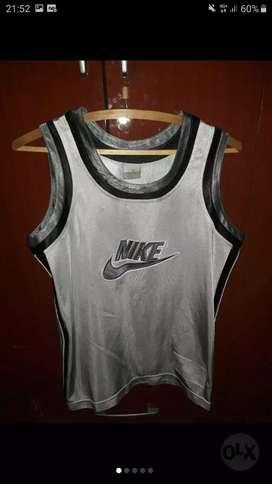 Musculosa Nike