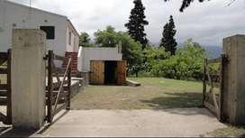 Dueño vende dos casas en terreno de 6000 m2 en la Quebradita Tafi del Valle - Tucuman