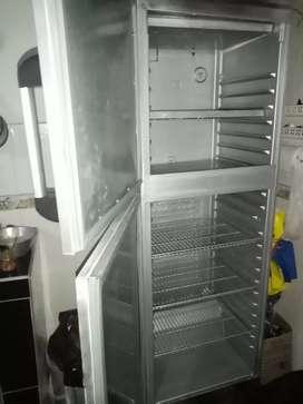 Venta de congelador y refrigerador