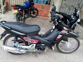 Vendo moto vivax R COOL