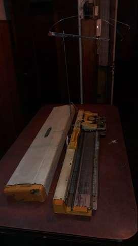 Máquinas de tejer Lady Tricot