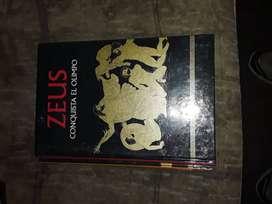 Libro mitologia gredos n01