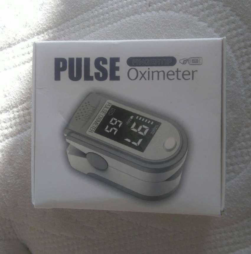 Oferta pulseoximeter 0