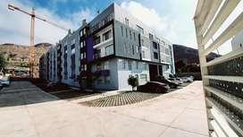 Alquilo departamento duplex y casa de 2 pisos en Moquegua