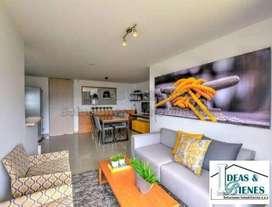 Apartamento En Venta La Estrella Sector La Ferreria: Código 902273