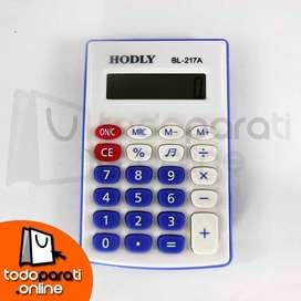 Calculadora Hodly