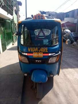Vendo mototax