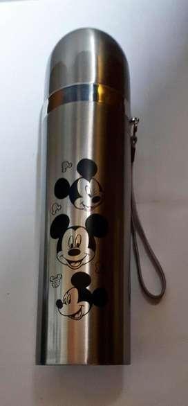 Termo Metalico de Mickey