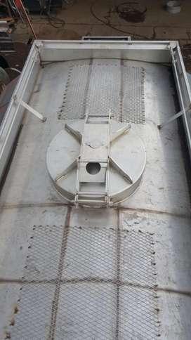 Manholes Inox Y Hierro 17' 20'