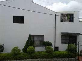 casa con apartaestudio fusagasuga