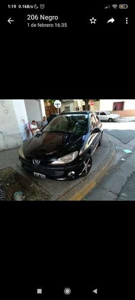 Peugeot xt premium 2006 full