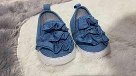 Zapatos 3-6 m