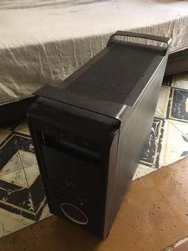 Cpu case para computadora de escritorio