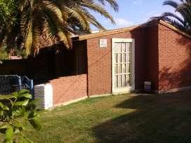 Alq dpto .en Villa gral Arias