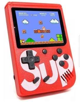 Vendo Game Boy 400 Juegos Mini Nintendo