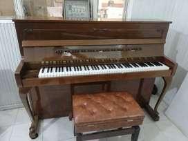 Piano Aleman SCHIMMEL vertical