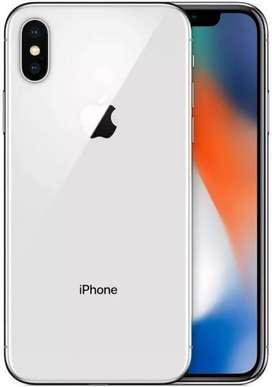 Iphone X 264 Gb todo OK