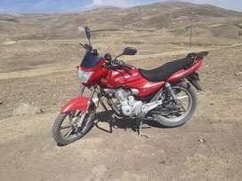 WANXIN Motor 150