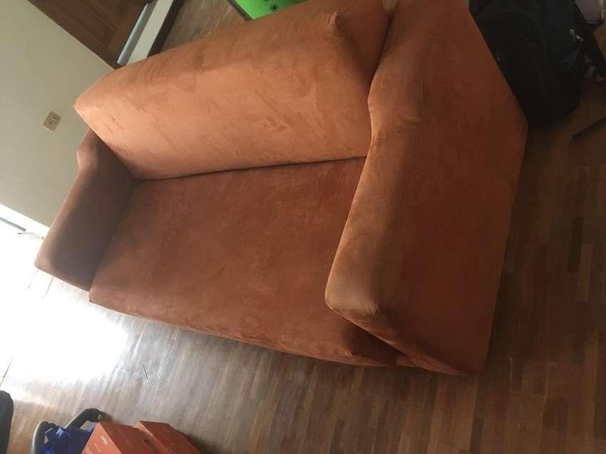 Sofa cama 2 plazas 0