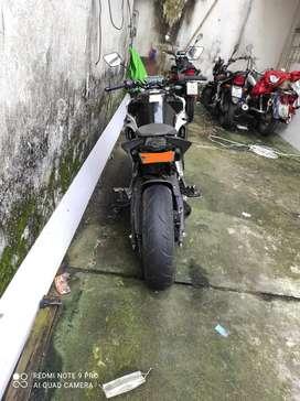 CF motos matrícula 2021