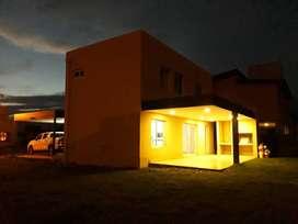 Hermoso duplex a estrenar en b° privado Altos del Cevil ll