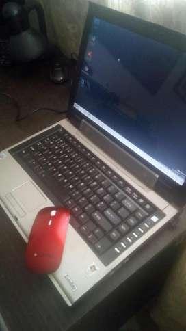 Super Oferta Toshiba Pentium M, 120 Giga