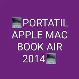 PORTATIL APPLE MAC BOOK AIR 2014
